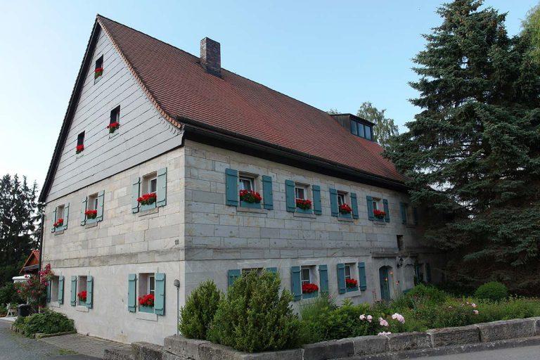 Mühle Heinersreuth