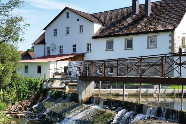 Mühle Neuenreuth