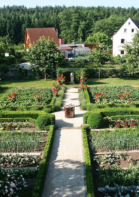 Bauerngärten Langenstadt