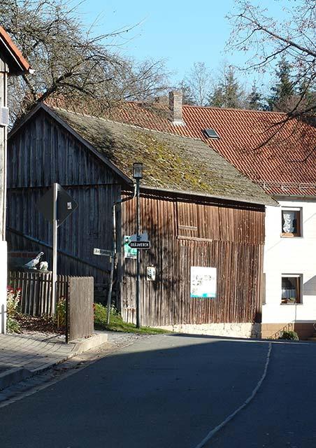 Historische Damm-Mühle