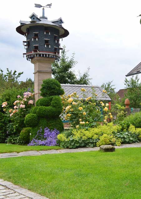 Taubenhäuser Langenstadt