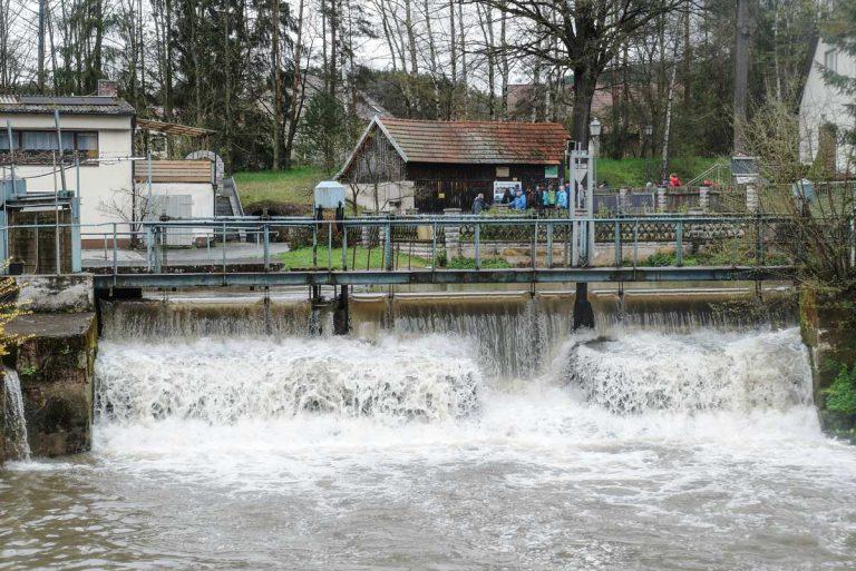 Unterkonnersreuther Wiesenmühle