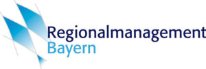 Logo des Regionalmanagement Bayern