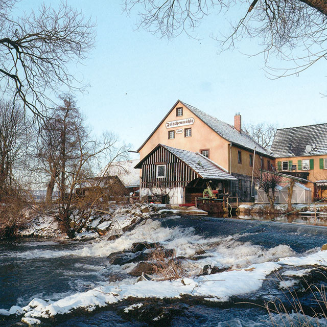 Frischenmühle