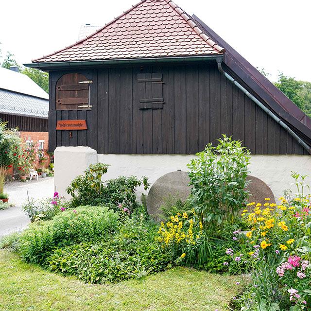 Hölzleinsmühle