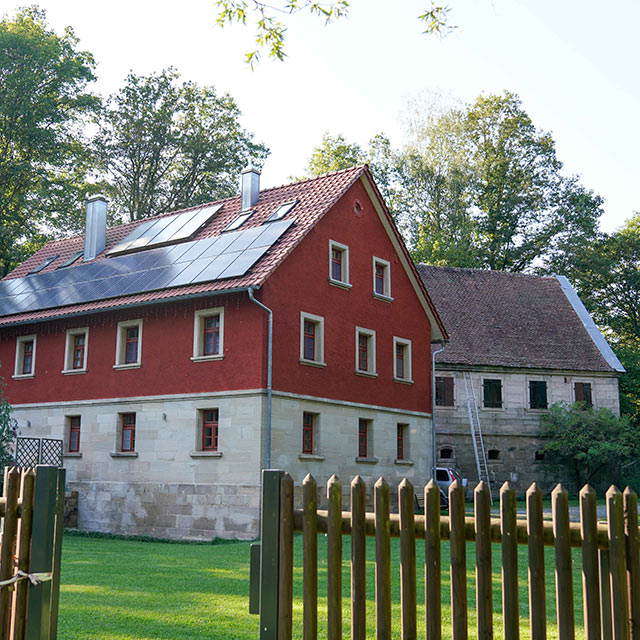 Eimersmühle