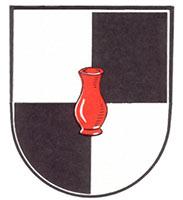 Wappen von Creußen
