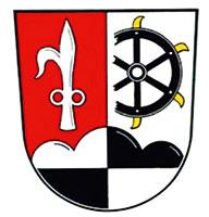 Wappen der Gemeinde Haag