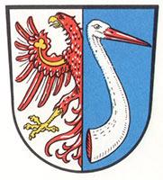Wappen von Schnabelwaid