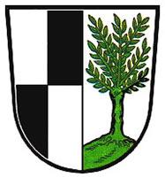 Wappen von Weidenberg